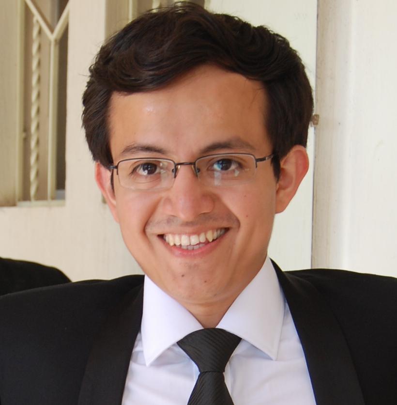 Photo of Henry Orozco