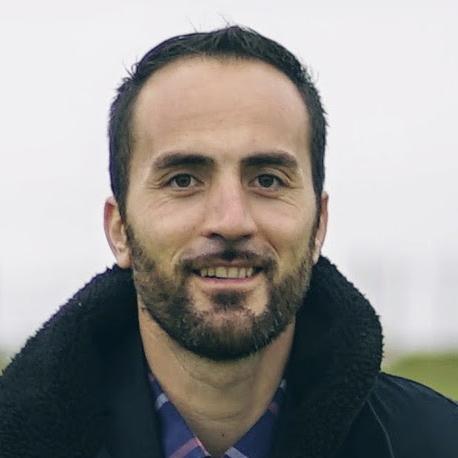 Photo of Aleksandar Popovski